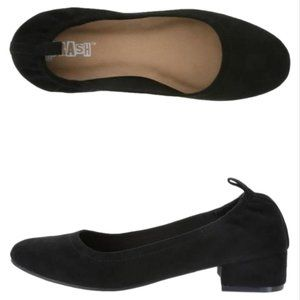 black block Women's heels